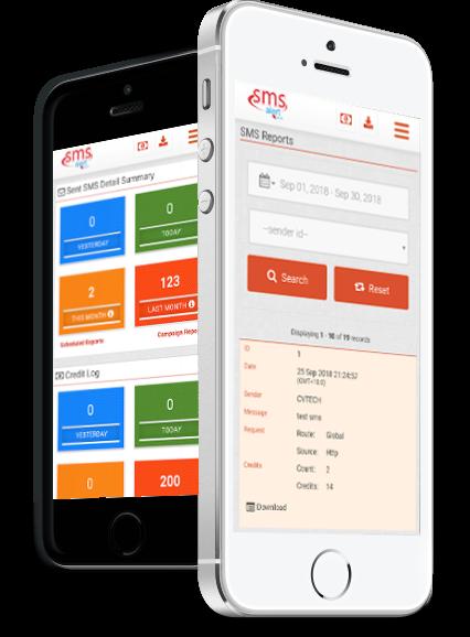 Enterprise Bulk & Transactional SMS Solution